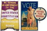 Demanding the Vote