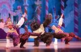 "Richmond Ballet to Present 2019 ""Nutcracker"" Performance Online"