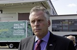 McAuliffe Loses Big on Felon Rights Case