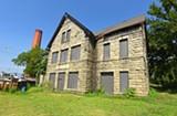 How Virginia Union University Is Re-Purposing an Industrial-Era Landmark to Showcase Art