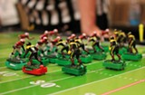 Richmond's Electric Football Fans Say the Cult Game Is Ready For Prime Time