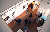 Event Pick: First Fridays in the Richmond Arts District