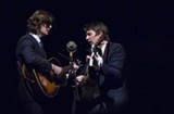 Event Pick: The Milk Carton Kids at the Modlin Center for the Arts