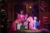 """Review: Virginia Rep's """"A Christmas Story: The Musical"""""""