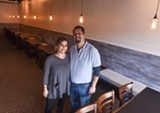 Demi's Brings a New Mediterranean Restaurant to North Side