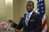 Mayor-Elect Stoney Keeps Richmond's Chief Administrative Officer