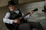Show Announcements: Elvis Costello and the Imposters at Classic Amphitheater this June