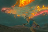 Game Review: The Legend of Zelda: Breath of the Wild