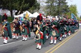 Event Pick: The Church Hill Irish Festival