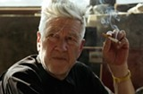 "Just in time for the return of ""Twin Peaks,"" a documentary on its creator David Lynch deconstructs his mythology."