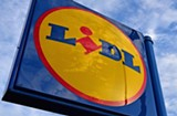 Lidl to Open June 15