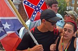 Powder Keg: A Recap of a Weekend of Violence in Charlottesville