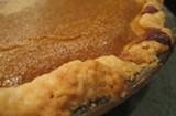Recipe: the Best Pumpkin Pie Ever