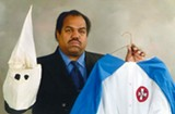 Richmond Race and Reconciliation with Daryl Davis
