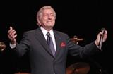 Interview: Crooner Tony Bennett looks back on a lifetime of entertaining