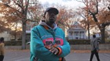 "Video: Rapper Chevaux explores Church Hill gentrification on ""'17 Visions"""