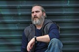 "The New Joaquin Phoenix Movie, ""You Were Never Really Here,"" Digs Beneath the Surface of A Violent Revenge Fantasy"