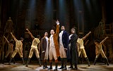 """Virginia is a star in the """"Hamilton"""" musical. Take a tour of the state through the musical."""