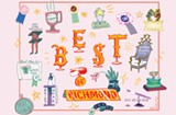 Best Bar, Mechanicsville and the East End