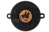 """Equine Sublime: VFMA's must-see exhibition, """"The Horse in Ancient Greek Art"""""""