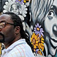 Unapproved Murals on Broad Street Vex City Commission