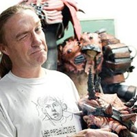 Updated: Gwar Frontman Died of  Accidental Heroin Overdose