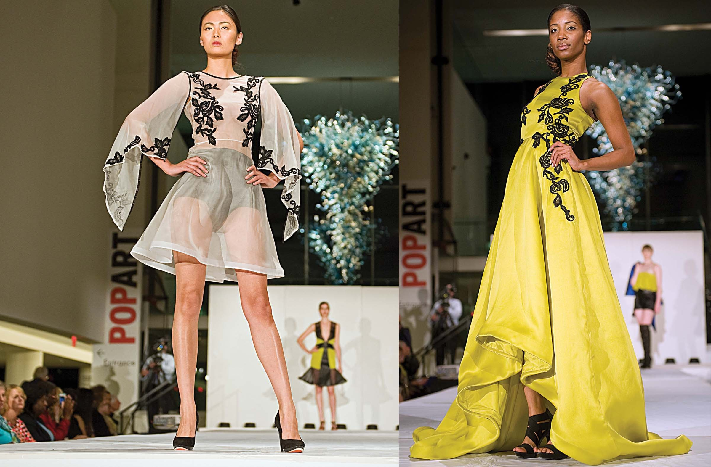 Fashion designers in virginia 19