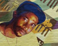 Virginia Rapper Kleph Dollaz Memorialized in Mural, Music