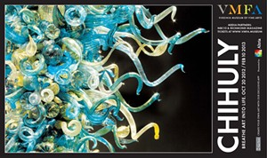 VMFA Chihuly