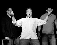 West End Comedy Improv at HATTheatre