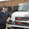 West End Rescue Squad Faces Fiscal Emergency