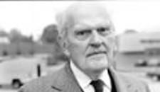 what I do: Joseph Cordle Jr., 83
