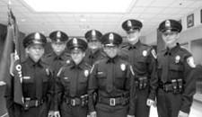 Whatcha Gonna Do? Recruit Female Cops