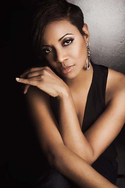 """When you say you're the baddest, you're going to be challenged."" Rap legend MC Lyte comes to Richmond this week on a bill that includes Salt N Pepa, Doug E. Fresh, Biz Markie and Naughty By Nature."