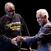 Wilder Reunites With Bill Cosby