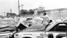 Wreck, Sept. 9, 1973