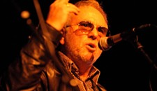 Wreckless Eric, Paul Ivey and Harry Gore at Gallery5