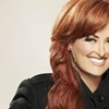 Wynonna Judd at the Carpenter Theatre