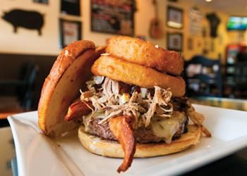 Food Review: Hogshead Cafe