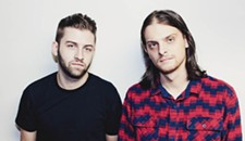 Zeds Dead, 2RIP, Trey Justice, Dook and D-Rez at The National