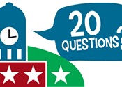 20 Questions for candidates from The Coast