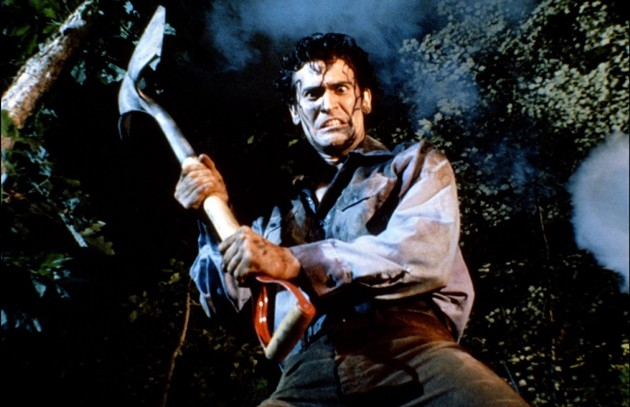 <3 Bruce Campbell <3