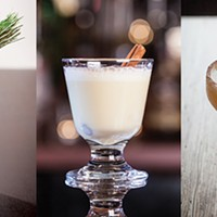 3 Festive Drinks to Toast the Season With