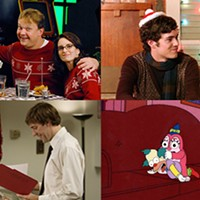 5 Very Special(ish)  Network Television Holiday Spectaculars