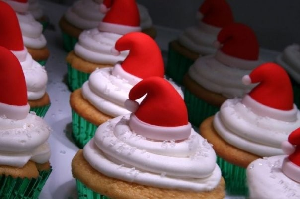 A Cupcake is still a cake. Just a mini-cake. - FROM HALIFAXCAKES.COM