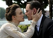 <i>A Dangerous Method</i> cerebral, chilly