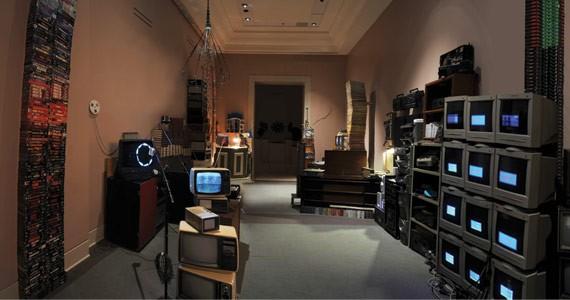 A look at 2009's Obso-less-sense, shown at the Art Gallery of Nova Scotia.