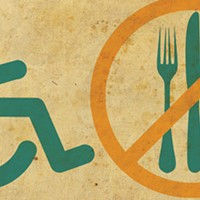 Accessible eats