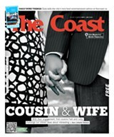 "AJA-nominee ""Cousin & wife"""