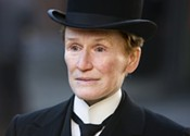 <i>Albert Nobbs</i> underdeveloped